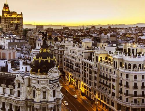 Madrid A Su Aire