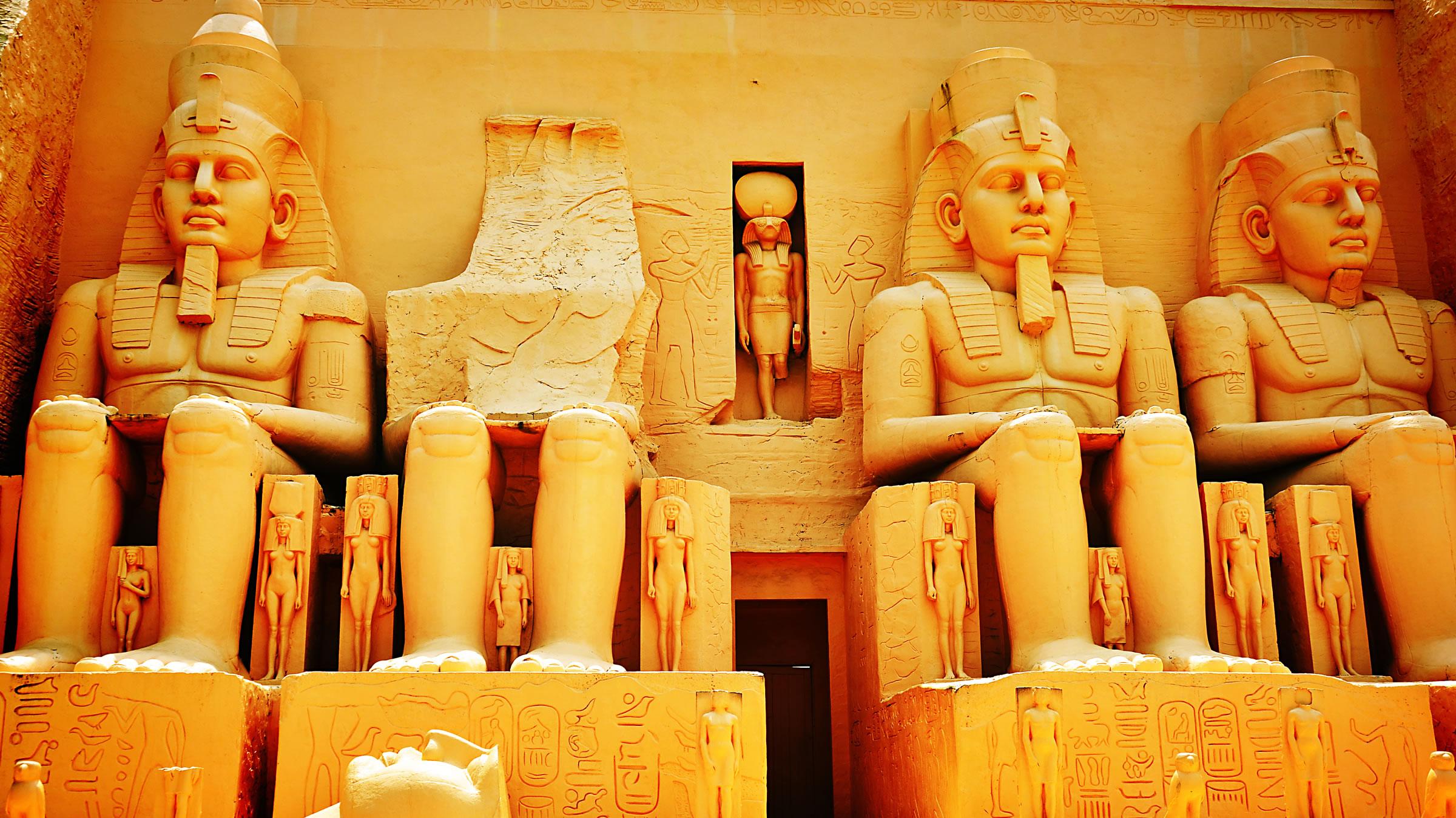 Faraones-de-Egipto