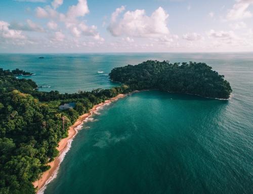 Selva, Volcán, Bosque y Playa